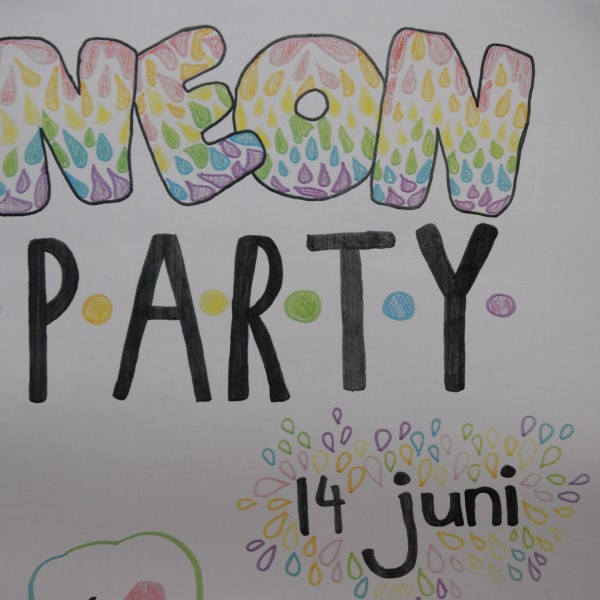 201906 Neon Party
